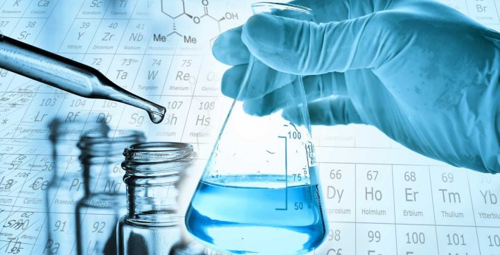Chemical Engineering